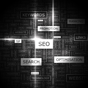 Search Engine Optimization for your web-site